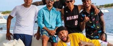Neymar, coronavirus,