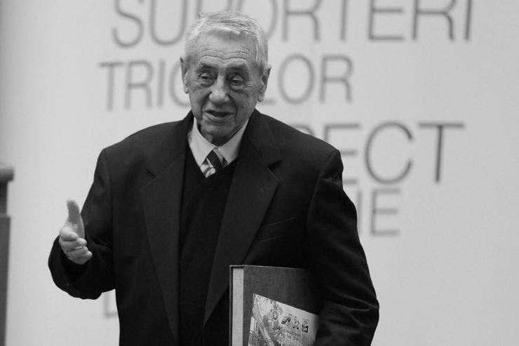Mircea Pascu a murit