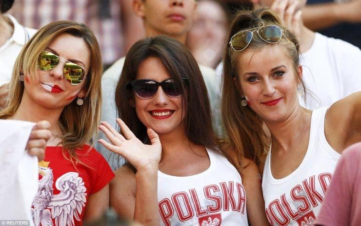 De ce ar trebui să te căsătorești cu o poloneză