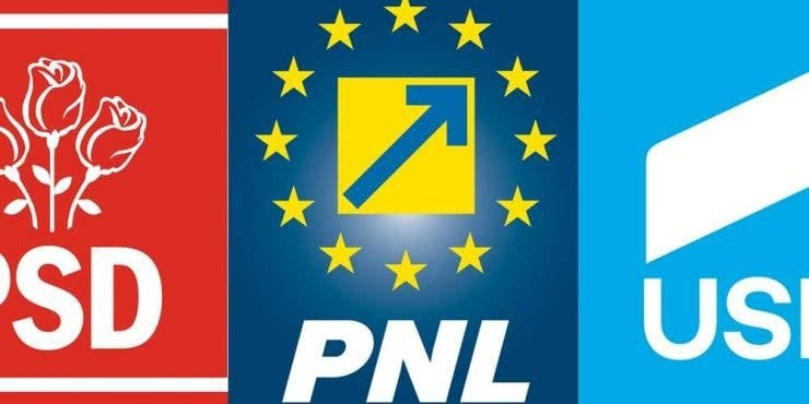 Exit poll alegeri locale 2020