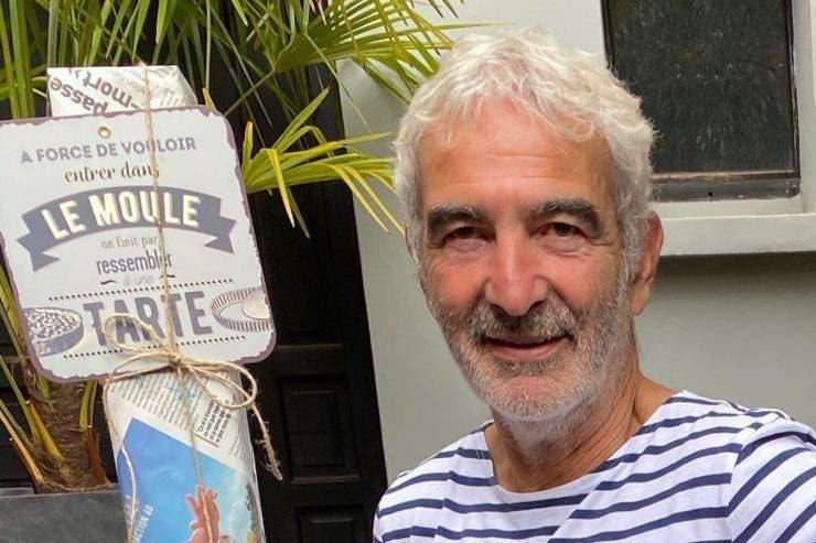 Raymond Domenech, Franța, jigniri
