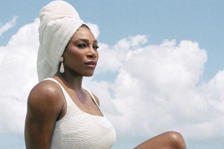 Serena Williams, Roland Garros, retragere