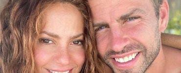 Shakira, Gerard Pique,