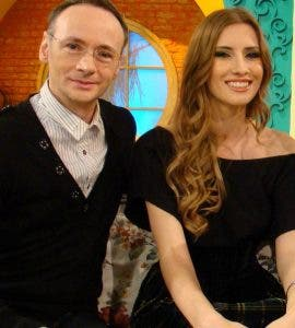 Mihai Albu si Iulia Albu