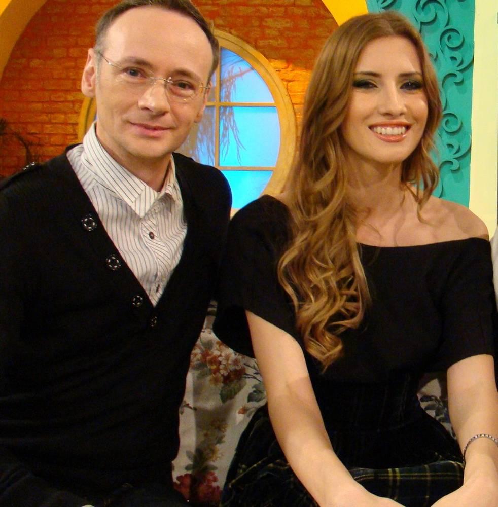 Iulia și Mihai Albu, la cuțite: O altă minciună. N-am obligat-o niciodată!
