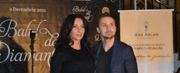 Mihaela Radulescu si Dani Otil