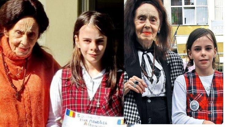 Adriana Iliescu și-a pregatit inmormântarea