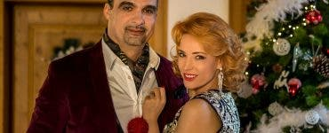 Aurelian Temișan și Monica Davidescu sunt în doliu