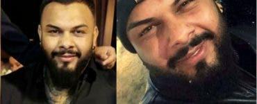 Bebino răbufnește după zece luni în arest