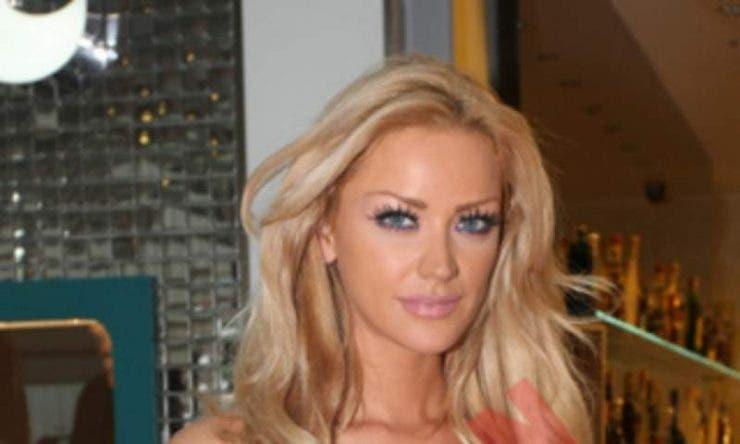 Bianca Drăgușanu înainte de toate operațiile
