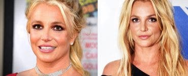 Britney Spears, transformată complet