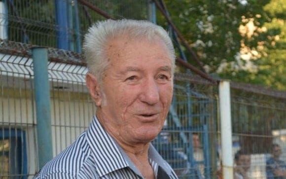 Tata Gica Popescu