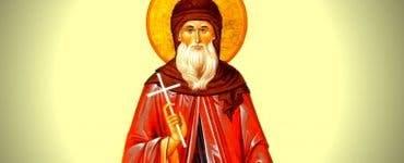 Calendar ortodox 27 octombrie 2020