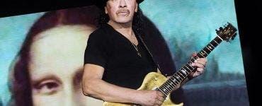 Carlos Santana s-a lansat în afaceri