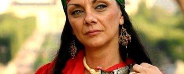 Carmen Tănase, mesaj dureros