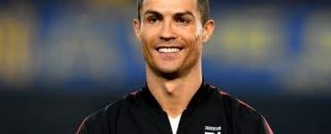 Casa lui Ronaldo a fost călcată de hoți