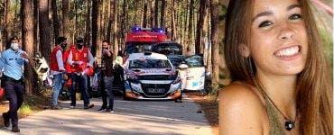 Copilotul Laura Salvo a murit