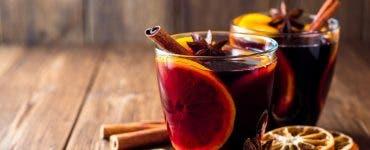 Cum să faci cel mai bun vin fiert cu scorţişoară