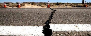 Cutremur în România.