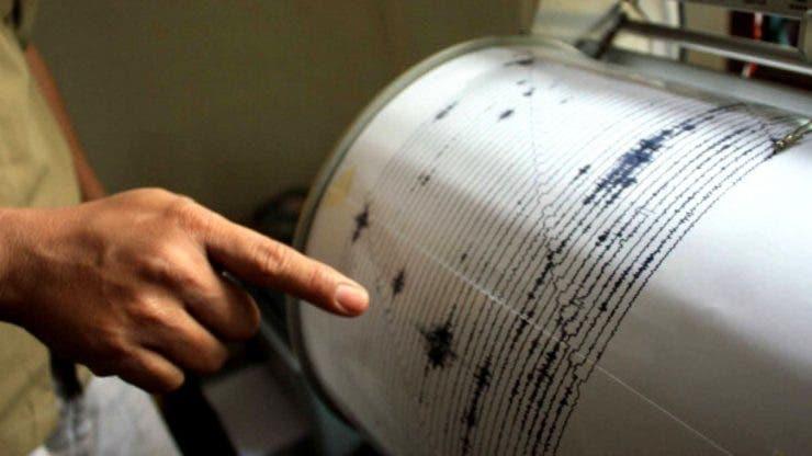Cutremur semnificativ în România