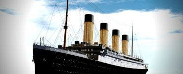 De ce s-a scufundat, de fapt, Titanicul