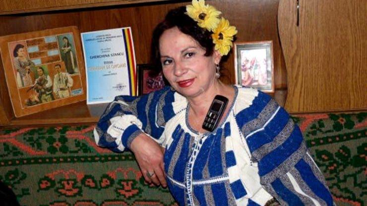 Diagnostic dur pentru Gherghina Stancu