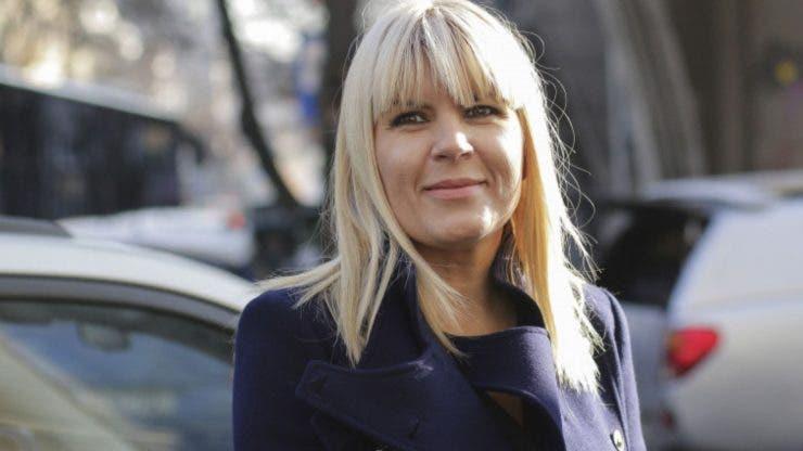 Elena Udrea, criticată din nou!