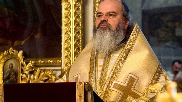 Episcopul Ignatie despre Sfanta Parascheva