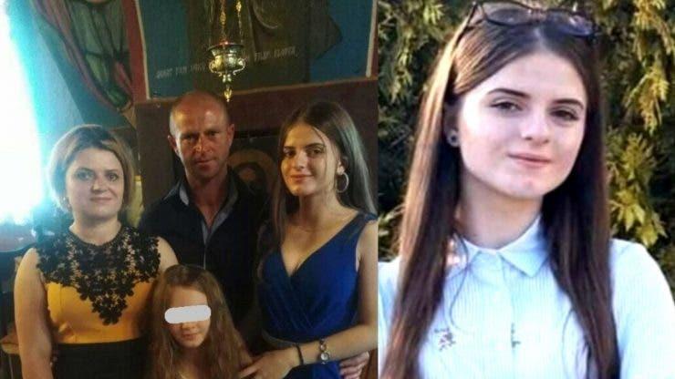Familia Alexandrei Măceșanu