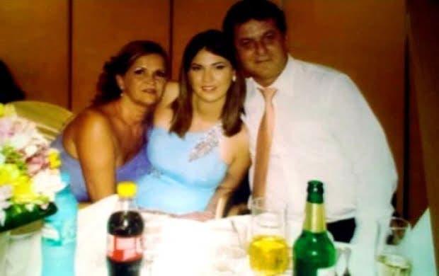 Familia lui Marius Lacatus