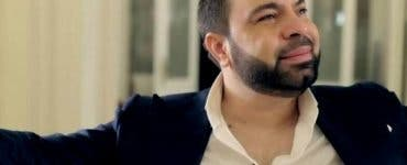 Florin Salam a cântat pentru cel mai mare traficant de droguri