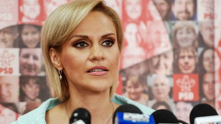Gabriela Firea, despre schimbarea de look de după pierderea fotoliului de primar al Capitalei
