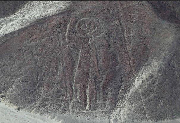 Geoglife Nazca