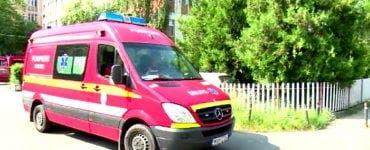 Incident șocant în Maramureș.
