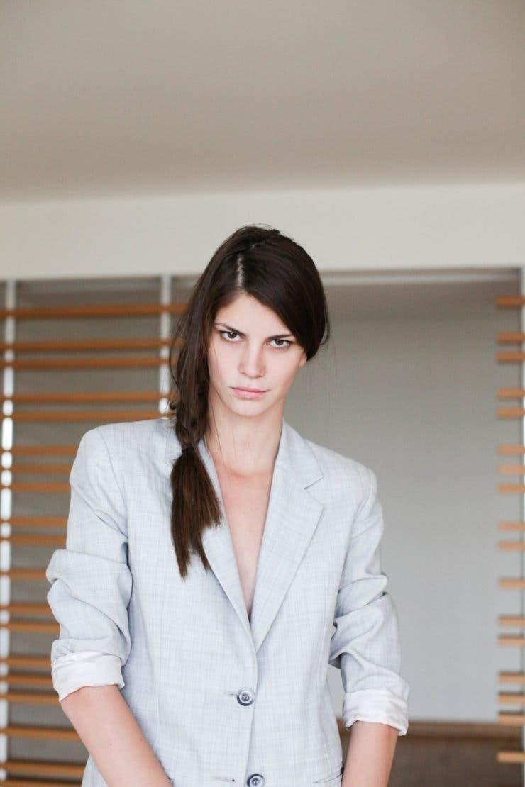 Laura Giurcanu top model