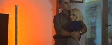 Lidia Buble și Cornel Ilie
