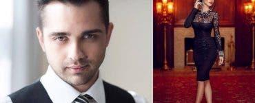 Mihai s-a îndrăgostit de una dintre cele mai frumoase femei din România