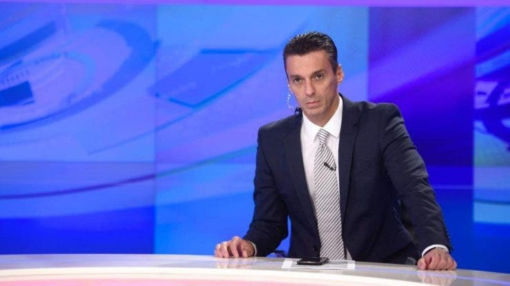 Mircea Badea spune motivul plecării sale de la PRO TV