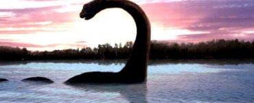 Monstrul din Loch Ness