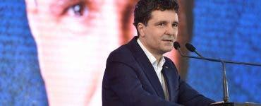 Nicușor Dan, primarul ales al Capitalei