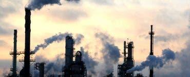 Poluare semnificativă în Capitală (1)