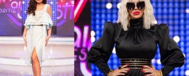 """Raluca Bădulescu desființează o concurentă de la """"Bravo, ai stil"""""""