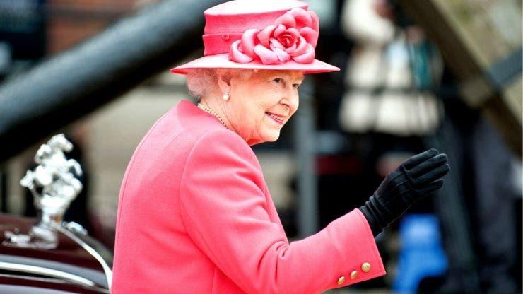 Regina Elisabeta a încălcat o regulă importantă