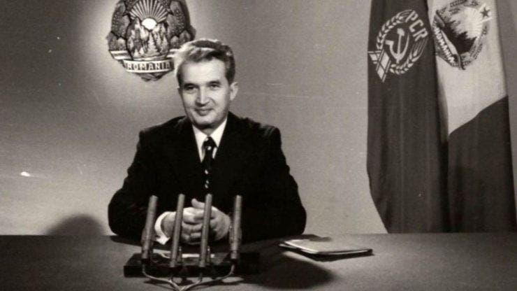 Secretele lui Ceaușescu