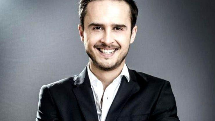 Șerban Copoț numără zilele până se naște fetița lui