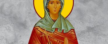 Sfânta Anastasia Romana