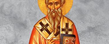 Sfântul Apostol Iacob