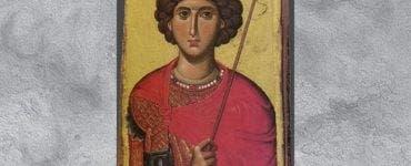 Sfântul Mucenic Dimitrie