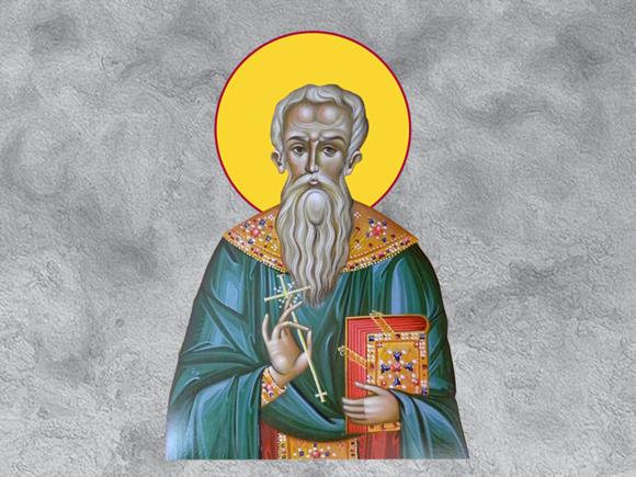Sfântul Mucenic Luchian