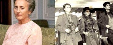 Singura vedetă care se afla în grațiile Elenei Ceaușescu